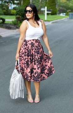 50 Summer Outfits for Plus Size Ideas 22 – Style Female Source by yocilla - 50 Summer Outfits for Plus Size Ideas 22 – Style Female Source by yocilla outfits plus size Source by SSusanGainey - Outfits Plus Size, Plus Size Summer Outfit, Curvy Outfits, Mode Outfits, Plus Size Fashion For Women Summer, Summer Outfits Women 30s, Classy Summer Outfits, Spring Outfits, Autumn Outfits