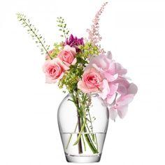LSA International - FLOWER mini bouquet vase