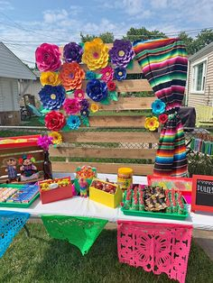 Mexican Theme Baby Shower, Mexican Fiesta Birthday Party, Fiesta Theme Party, Party Themes, Mexican Party Decorations, Gender Reveal Party Decorations, Moms 50th Birthday, Cowgirl Birthday, Quinceanera Themes
