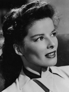 """KATHARINE HEPBURN (1967) por """"Guess Who's Coming to Dinner""""."""