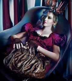 Madonna, Luis Vuitton
