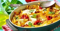 15 recettes consistantes à calories mini pour les grosses faims | Fourchette et…