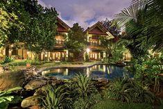 Hotel nyaman di Jogja bernuansa alam
