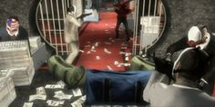 Payday 2 Big Bank Heist DLC trailer is inventive andawesome - The post Payday 2: Big Bank Heist DLC trailer is inventive and awesome appeared first on Video Games And News (VGN).