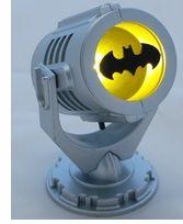 Batman Desktop Bat Signal - Fun Desk & Cubicle Decor - Office Desk Toys, Geek Swag & Cool Gadgets at KlearGear.com