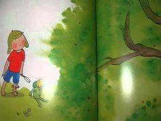 """SOK - digitaal prentenboek """"sokkendief"""""""