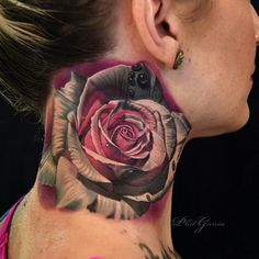 The Flower That Refuses to Wilt | Inked Magazine