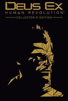 Deus Ex: Human Revolution Concept Art