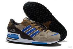 Adidas ZX750 Men Shoes-055