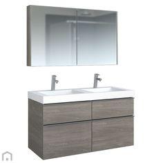 Leava Fiorano badkamermeubel met spiegelkast LEA70A020066 | Badkamermarkt.nl