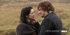 The Need to Belong: Outlander's Jamie and Claire as Outsiders Looking In - Outlander Cast Blog