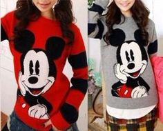 Cute Micky Mouse