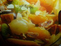 frutti esotici - macedonia golosa -