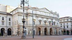 Oper der Superlative – Die Scala.Mit Uraufführungen von Rossini-, Verdi- oder Puccini-Opern gelangte die Scala zu Weltruhm. Die symbolische Bedeutung der Scala wurde besonders nach ihrer Zerstörung im Zweiten Weltkrieg deutlich: Noch bevor Wohnhäuser, Krankenstationen und andere öffentliche Einrichtungen aufgebaut wurden, widmete sich die Stadt dem Opernhaus. Schon 1946 wurde die Scala wiedereröffnet und begrüßt heute Liebhaber klassischer Musik wie in vergangenen Jahrhunderten.