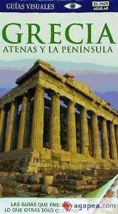 Grecia : Atenas y la península