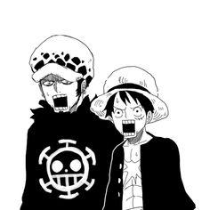 One Piece Comic, One Piece Meme, One Piece Funny, One Piece Fanart, Monkey D Luffy, Black And White One Piece, One Piece Drawing, Manga Anime One Piece, Japon Illustration