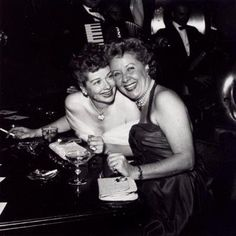 Lucy & Ethel...This is the sweetest picture I have seen all week... ❤️them Always
