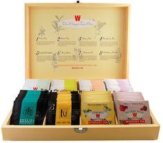 wonderful tea!