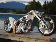 Hotori - Tada Saiwai O Koinegau Special Custom Choppers, Custom Harleys, Custom Street Bikes, Custom Bikes, Sidecar, Motorcycle Clubs, Futuristic Motorcycle, Harley Bikes, Chopper Bike