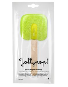 Jollypop! #packaging #unique #creative #design #branding #marketing #JablonskiMarketing #inspiration