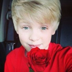 Carson lueders ❤