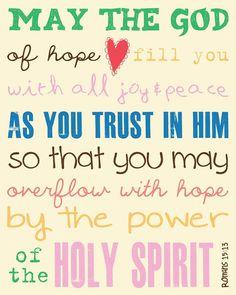 Psalms 15:13