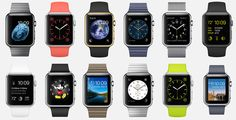 Smartwatch Mania Strikes As Analysts Estimate Apple Watch Pre-orders Nearly Hit One Million Units Read more at http://hothardware.com/news/smartwatch-mania-strikes-as-analysts-estimate-apple-watch-pre-orders-nearly-hit-one-million-units#04J7v8l0vrueQigb.99