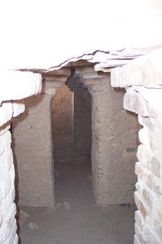 NIPPUR - Temple d'Enlil