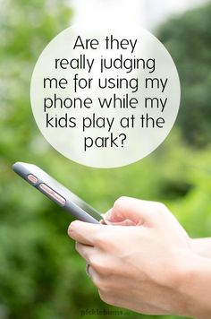 Have you ever had your parenting judged by strangers?
