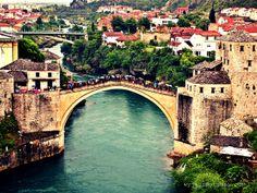 Mostar, Bośnia i Hercegowina