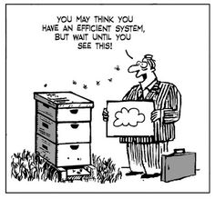 More Cloud Humor =)