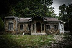 Abandoned~ Indiana