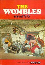 The Wombles Annual Gallery