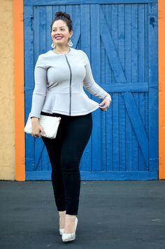 Girls With Curves, Fashions!
