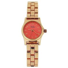 Reflex Ladies Analogue Pink Dial Rose Tone Metal Bracelet Strap Watch -- Click image for more details. (This is an affiliate link) Shopping Day, Christmas Gift Guide, Metal Bracelets, Women Brands, Fashion Watches, Cool Watches, Gold Watch, Bracelet Watch, Lady