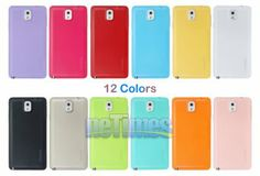Replacement Back Cover for Samsung Galaxy Note 3 : neTimes.com, Smartphones Accessories