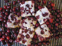 A legfinomabb cseresznyés sütemény, könnyű kevert tésztából | Receptek › Desszertek | Bien.hu