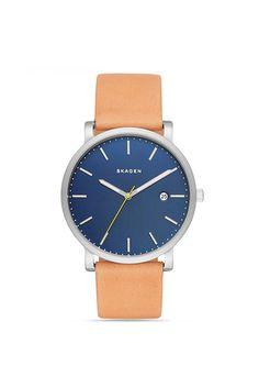 The Best Scandinavian Watch Brands to Know - SKAGEN