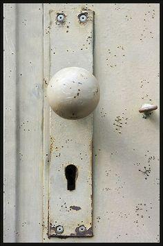Surprised door