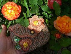 BosaBeta / Škoricové kvety  fantázie