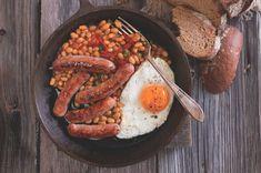 Sausage, Meat, Breakfast, Food, Drink, Morning Coffee, Beverage, Sausages, Essen