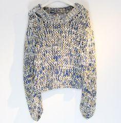 Aliexpress.com: Comprar 2015 mujeres caen de moda Color de la mezcla Crop Short suéteres y jerseys de la marca coreana otoño pantalón a mitad de gran tamaño Jumpers Sueter de suéter de la manera fiable proveedores en Fast Fashion In-city
