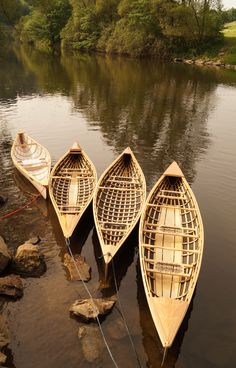 Plywood Boat, Wood Boats, Kayak Boats, Canoe And Kayak, Dugout Canoe, Wooden Canoe, Boat Design, Small Boats, Boat Plans