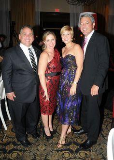 Gala Anual del los socios del Capítulo de Puerto Rico de la Asociación de Contratistas Generales de América.