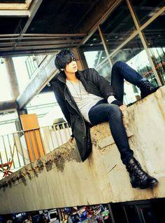 #wonjongjin #ulzzang #model #thej #hotboom #LABelM #asian #asianboy #korea #koreanboy #style #fashion #hairstyle