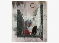 Michael Kunze - Kunsthalle Dusseldorf