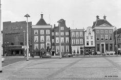 Grote Markt Groningen 1966