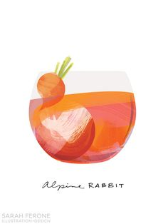 Portfolio for Sarah Ferone Illustration and Design
