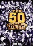 WWE: The Top 50 Superstars of All Time [DVD] [2010]