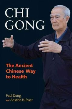 Chi Gong: The Ancient Chinese Way to Health bridges the divide between Chinese and Western science, systems of health care, and spiritual practice. With proven, step-by-step exercises, chi gong instru